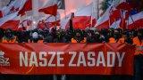 Разривът между Варшава и Брюксел е сериозен, но никой в Полша не можеда си позволи Polexit