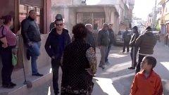 """bTV показа как се купуват гласове в ромския квартал """"Надежда"""" в Сливен"""
