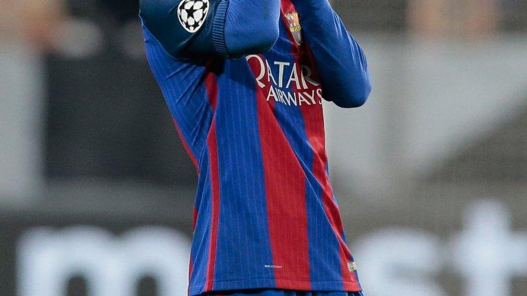 Приключила ли е наистина ерата на Барселона?