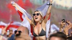 """В петицията се изтъква, че ако Англия спечели световната титла, идният понеделник """"няма да е много приятен за феновете""""."""