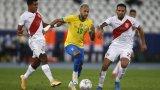 Бразилия вече е на финал, чака отговора на Аржентина и Меси