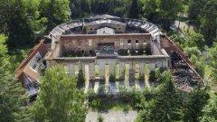 Мистериите, които витаят, водят до сравнение с украинската електроцентрала