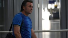 Преди да отпътуват за Франция, Ясен Петров и отбора на Левски ще бъдат на лагер