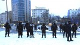 """Не разрешиха провеждането на """"Луковмарш"""" в София"""