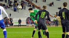 Следен от Реал вратар донесе победата на Хайдук в 95-ата минута (видео)