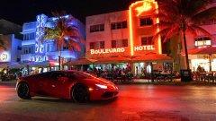 Богатите руснаци прекарват зимата във Флорида, но докога?