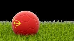 Въпреки могъществото си СССР така и не наложи господство на футболния терен.