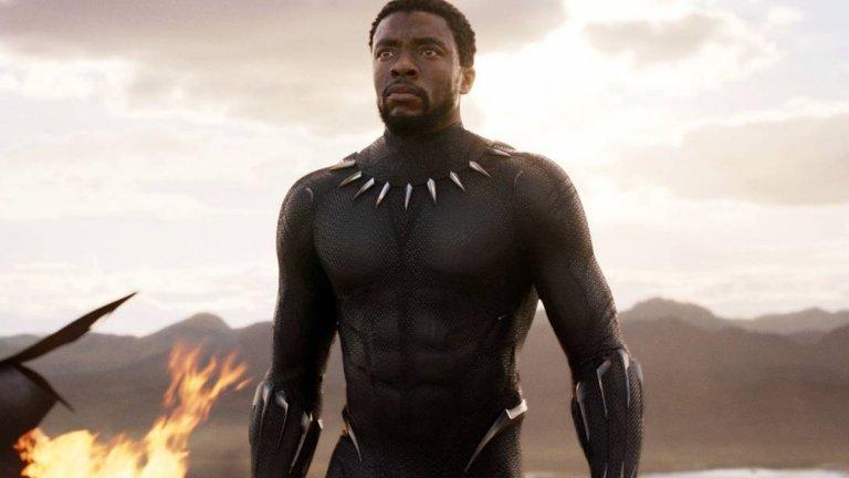"""Боузман играе ролята в четири филма - """"Капитан Америка: Войната на героите"""" (2016 г.), """"Черната пантера"""" (2018 г.), """"Отмъстителите: Война без край"""" (2018 г.) и """"Отмъстителите: Краят"""" (2019 г.). Бъдещето на персонажа е неясно след смъртта на актьора и тепърва предстои да видим дали Marvel ще изберат друг актьор за ролята."""
