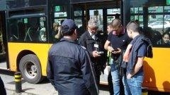 Митът за злите контрольори и пътниците тарикати