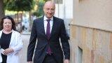 Според Валери Белчев данъците трябва да се запазят