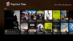 Popcorn Time е Napster за видеото, без компания, която да се опитва да го превърне в бизнес