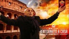 Лучано Спалети започва втория си период начело на Рома