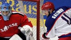 Руският хокеен национал Александър Галимов, който оцеля в катастрофата край Ярославл е починал тази сутрин в Москва