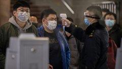 42 са потвърдените случай на заболяването извън Китай