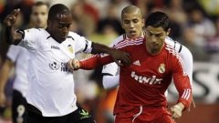Срещу Валенсия Кристиано Роналдо вкара 14-я си гол в Примера Дивисион