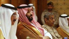 Старите принцове срещу Мохамед бин Салман
