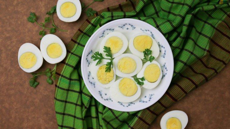 """Яйцата: носители на """"Оскар"""" в категорията """"най-здравословна храна"""""""
