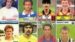 С няколко изключения повечето от селекционерите на 24-те финалиста на Евро 2016 познават играта и от позицията на бивши футболисти.