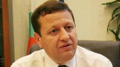 """Председателят на Комисията за регулиране на съобщенията Веселин Божков обявява: """"Преносимост есть!"""""""