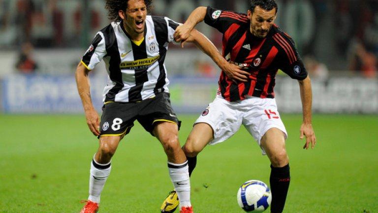 38. Джанлука Дзамброта (2008-2012, 2 гола в 107 мача)