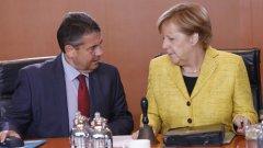 Зигмар Габриел призова за бойкот на кандидатката за шеф на ЕК Урсула фон дер Лайен