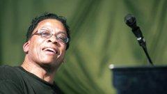 Хърби Хенкок - може би най-голямата от живите легенди на джаза