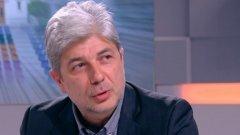 И Апелативният съд разпореди Димов да остане в ареста, за да не влияе върху делото