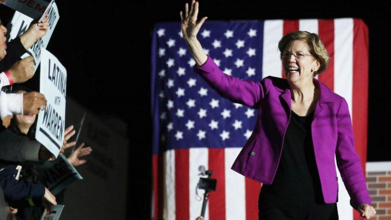 Четири сериозни кандидатки в началото на кампанията, сега - 0. Според някои сексизмът е факторът, който решава нещата