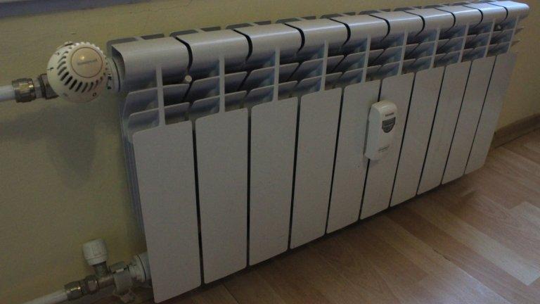 """От """"Топлофикация"""" предупреждават абонатите си да отворят вентилите на радиаторите си до максимална степен"""