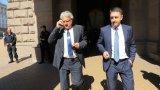 Промените започнаха часове след встъпването в длъжност на новия министър