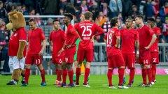 Двата гола паднаха през първото полувреме и бяха дело на момчетата на Юлиан Нагелсман.