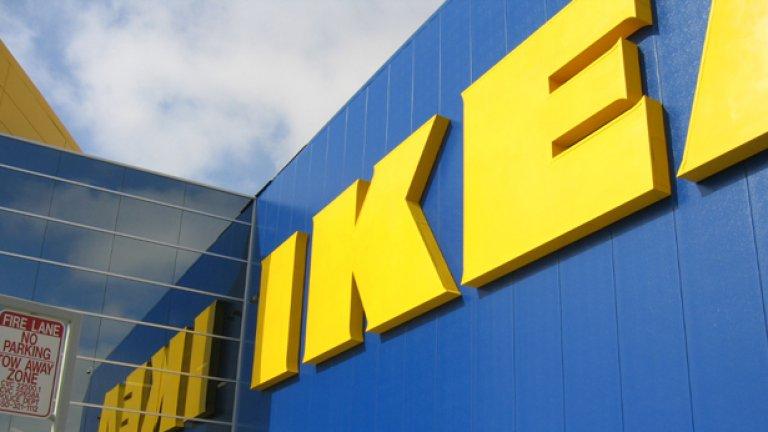 Защо срещу IKEA и защо точно сега? Ами защото идат избори