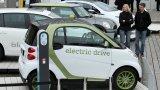 Проблемът с рециклирането на батериите от возилата е наистина сериозен, а ясно решение липсва