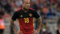 Звездата на Рома се обиди на треньора Мартинес