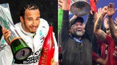 Драма, хаос и рекорди: Осемте големи събития в спорта през 2020 г.