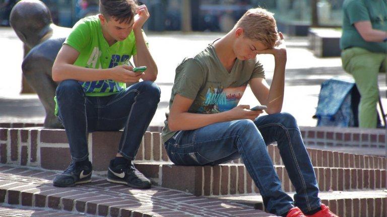 Спорове около мрежата могат да скарат Британия и САЩ