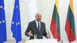 В Литва има обявено извънредно положение