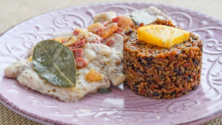 Преживейте свежото кулинарно разнообразие с най-добрите ресторанти в София