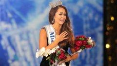 Кара Мунд вече съжалява, че спечели короната
