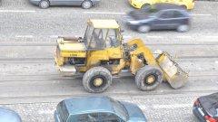 Вижте къде има промяна на движението заради ремонти в София