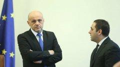 Бисер Петков не изпълнил очакванията на премиера в социалната сфера