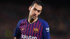 """В последните години трансферната политика на Барселона се промени и сега се хвърлят луди пари за вече утвърдени звезди и обещаващи таланти от цял свят. А Бускетс е сред последните играчи в отбора от златното поколение на """"Ла Масия"""""""