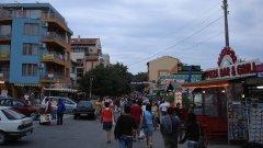 Поройните дъждове станаха причина за обявяване на бедствено положение в Приморско