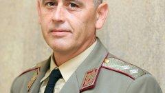 Ген.-майор Данчо Дяков ръководеше службата от март 2018 г. досега