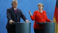 """Какви са възможните пътища пред унгарския премиер и неговата партия """"Фидес"""", ако тя бъде изключена от ЕНП"""