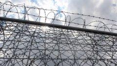 Оградата ще предотврати навлизането на кюрдски бойци