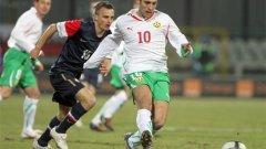 Стилиян Петров и съотборниците му в националния отбор ще научат програмата си за евроквалификациите след 10 дни