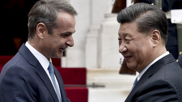 Има ли повод за притеснения от китайските инвестиции в Гърция