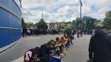Фенове на ПСЖ започнаха да се събират на стадиона в очакване на Меси