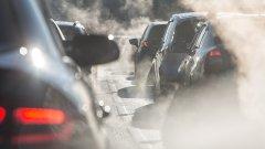 Всеки от стикерите, които транспортното министерство разработва, ще показва информация за реалното състояние на очистващата система на автомобила